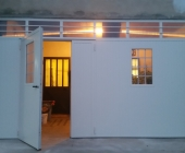 parete +porta 2 ante+lucern (3)